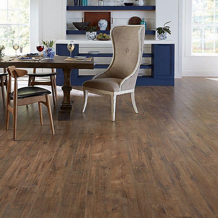 12mm pad copper sands oak fullscreen house floors pinterest lumber liquidators installation instructions and kitchen updates