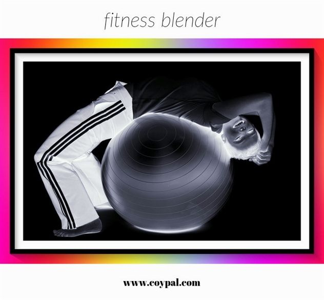 Fitness Blender 2 20180917093112 52 K 11 Academy La Janitor Job Music For