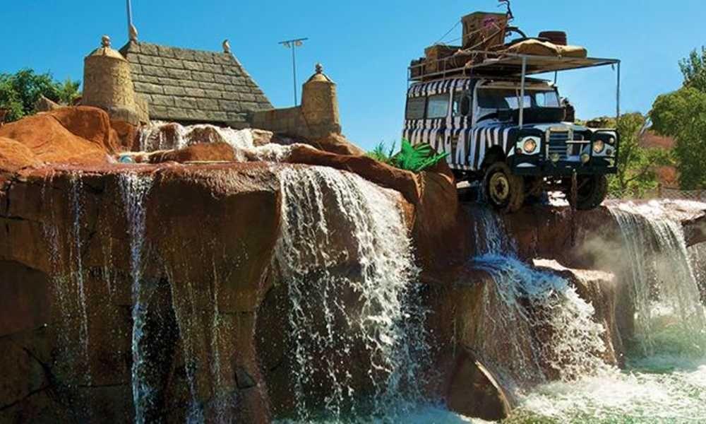 Sol Katmandu Park Resort Magaluf Majorca On The Beach Park Resorts Majorca Park