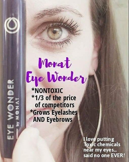 cd602e54d94 EYE WONDER & BROW SERUM Eye Wonder is a high-performance serum formulated  with clinically proven ingredients such as Capixyl™, which helps increase  the ...