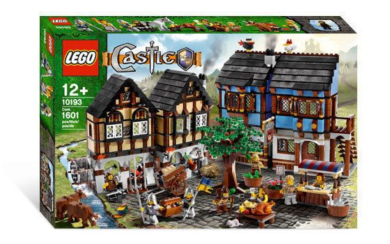 Top 10 Best LEGO Sets Ever | Lego and Awesome lego