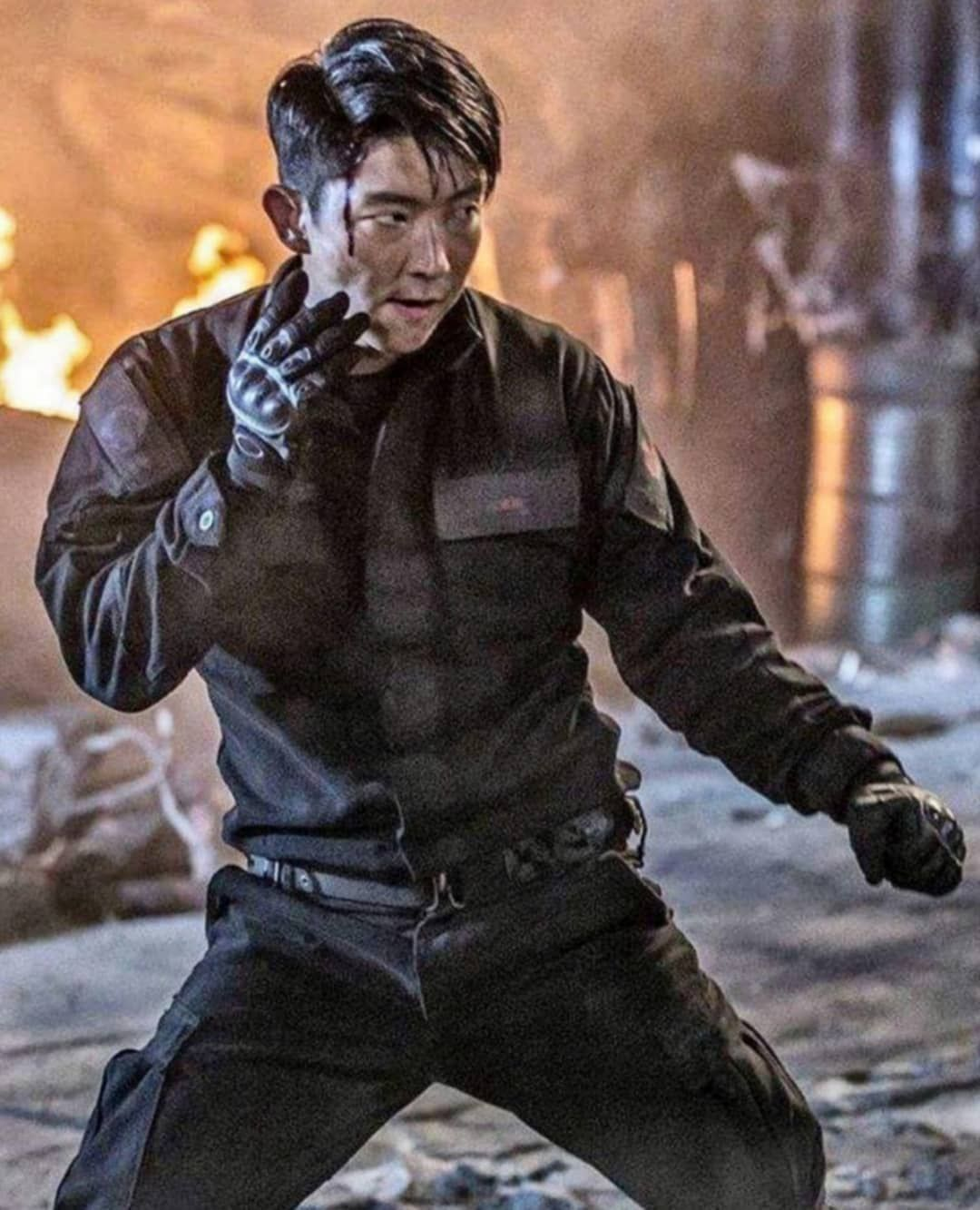 Lee Joon Gi Resident Evil Lee Joon Joon Gi Korean Actors