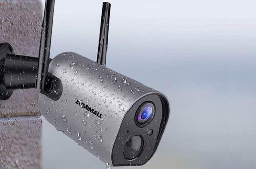 Top 10 Best Indoor Outdoor Wireless Security Cameras Reviews In 2020 Wireless Security Wireless Security Cameras Security Camera