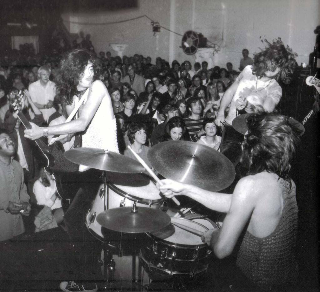 Led Zeppelin | Great Musician on Earth | Pinterest