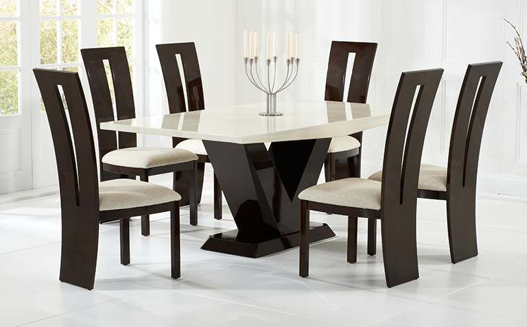 Dining Table  Reasons Why New Dining Tables Are Sweeter Than Pleasing Dining Room Tables Walmart Inspiration