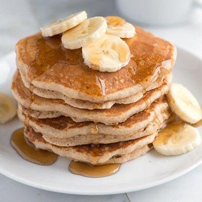 Easy Delicious Whole Wheat Pancakes Recipe Whole Wheat Pancakes Wheat Pancake Recipe Recipes