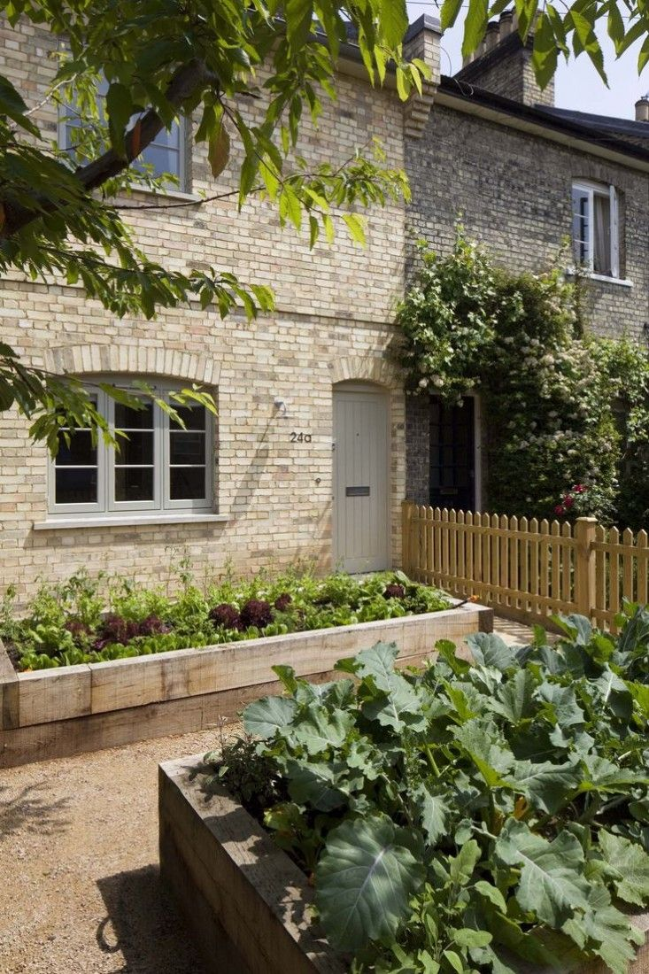 Landscape Design 10 Gardens Transformed By Raised Beds With