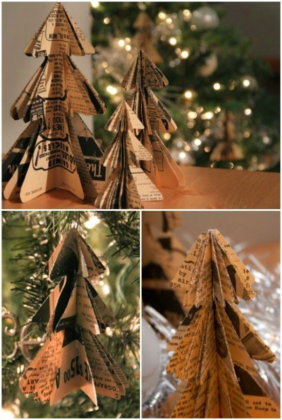 Love this idea for next year's Christmas gathering for Book Club!