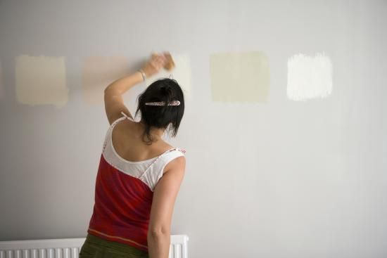 Never Paint Your Home These 4 Dreadful Colors Color paints and House