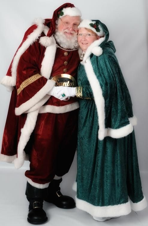 Mrs Claus Green Costume Google Search Christmas Pinterest