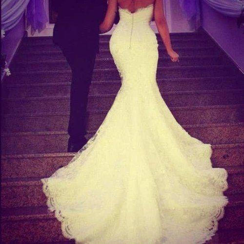 25mediatumblr D597fd1c55ff2a61048d82b28a0ef4b7 Tumblr Mfcdcdw8Pu1rcru9xo1 500 Mermaid DressesMermaid GownMermaid Wedding