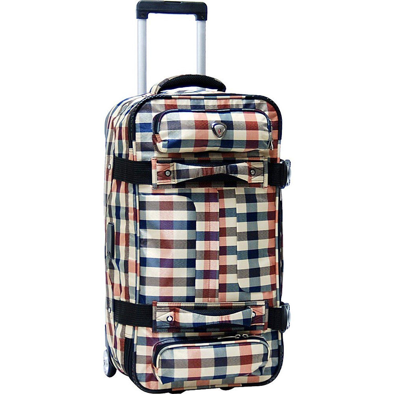 Calpak supra 26 duffel bag closeout for more