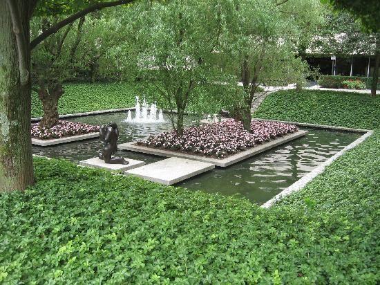 bb8245fdcbd1d5df851d5889cf3542ec - Donald M Kendall Sculpture Gardens At Pepsico