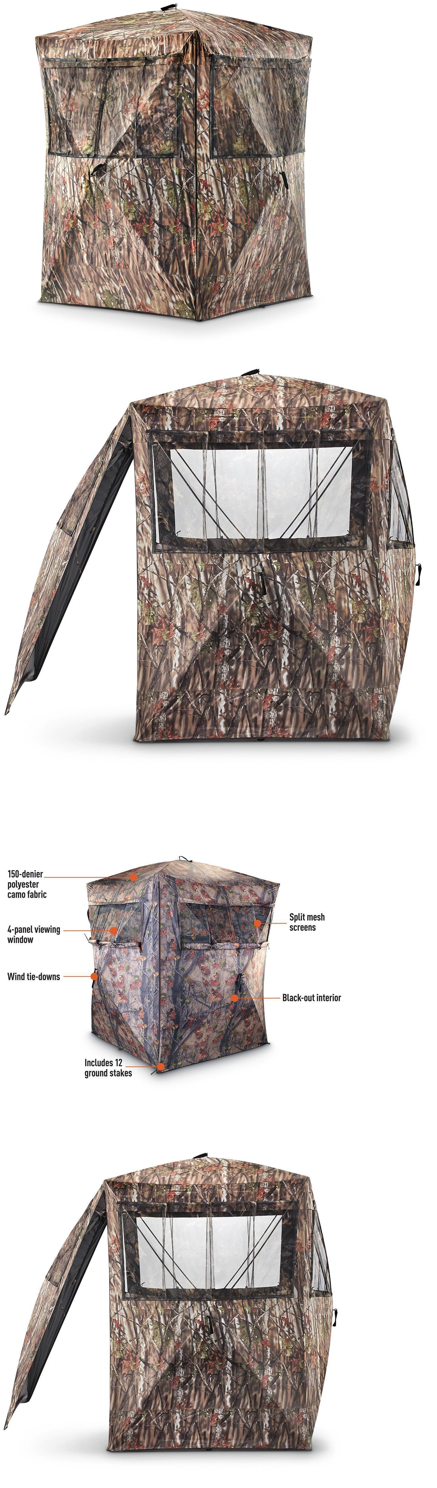 al gbp deer blinds predator ghostblind canada dp hunting amazon box for panel sale blind az