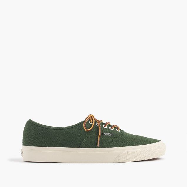 ec5b8dcb63 Vans Authentics in