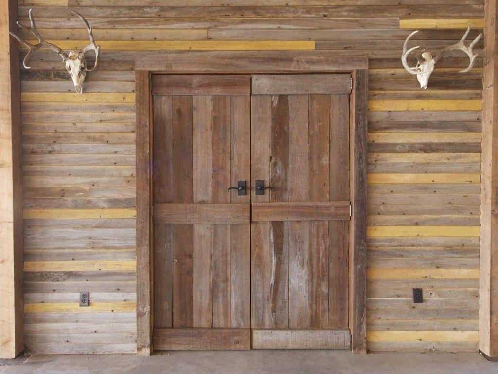 Reclaimed Barn Wood Doors Boards Charleston Denver Old Austin