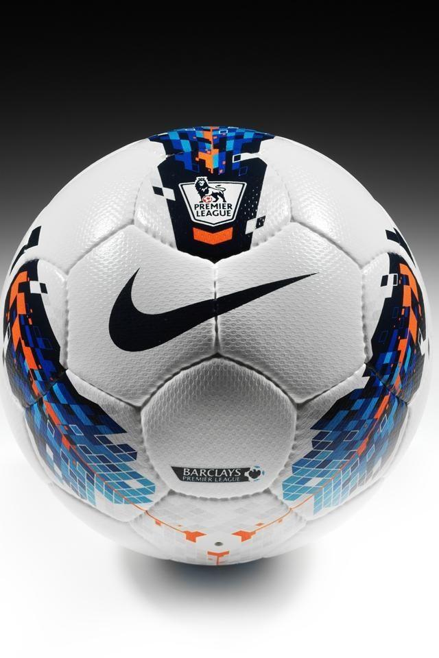 Nike Serito English Premier League Ball  f28fdeb8fbcf6