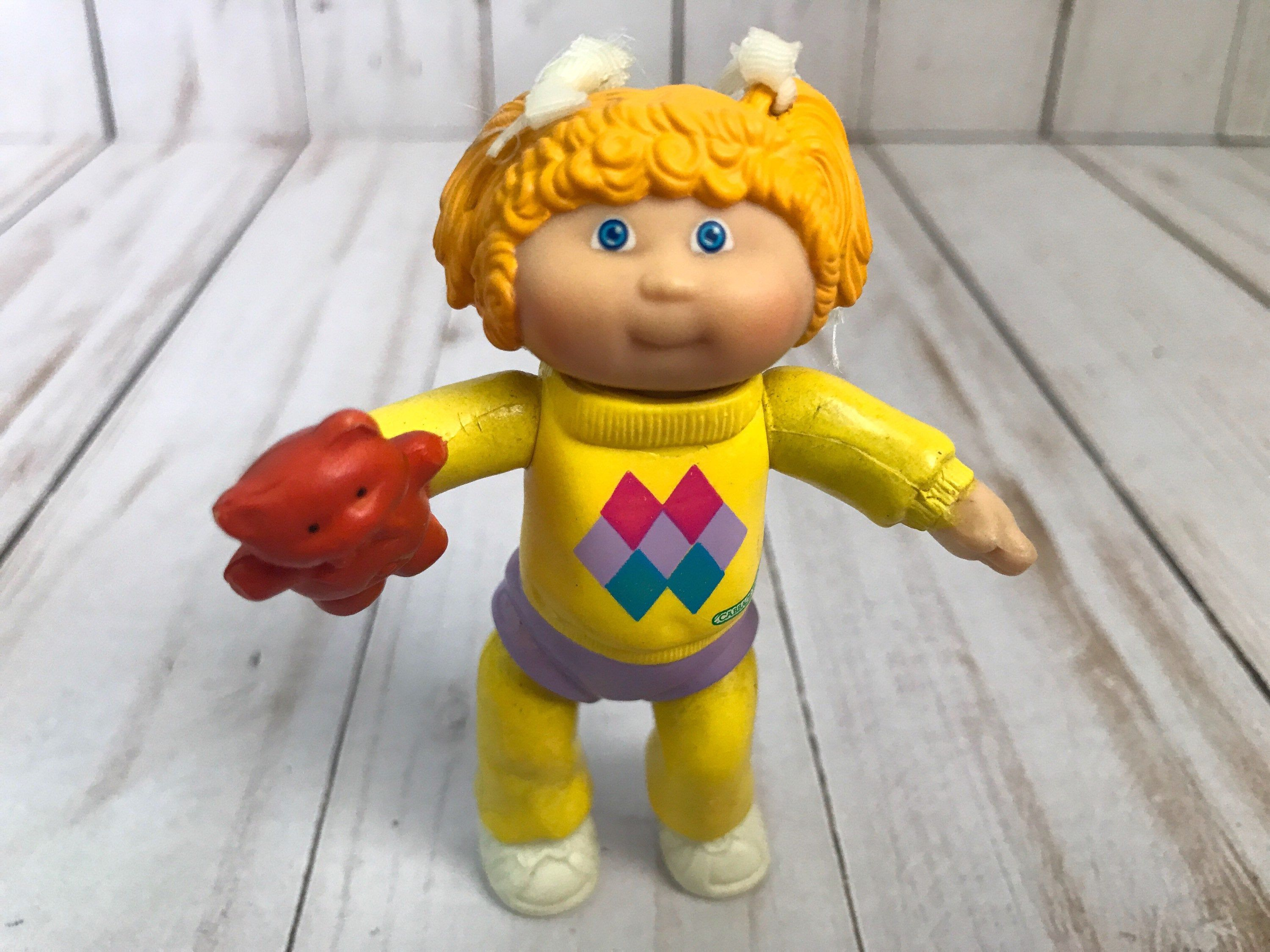 Pin By Vintage Toys Kid S Books Fro On Cabbage Patch Kids In 2021 Cabbage Patch Kids Cabbage Patch Dolls Original Dolls