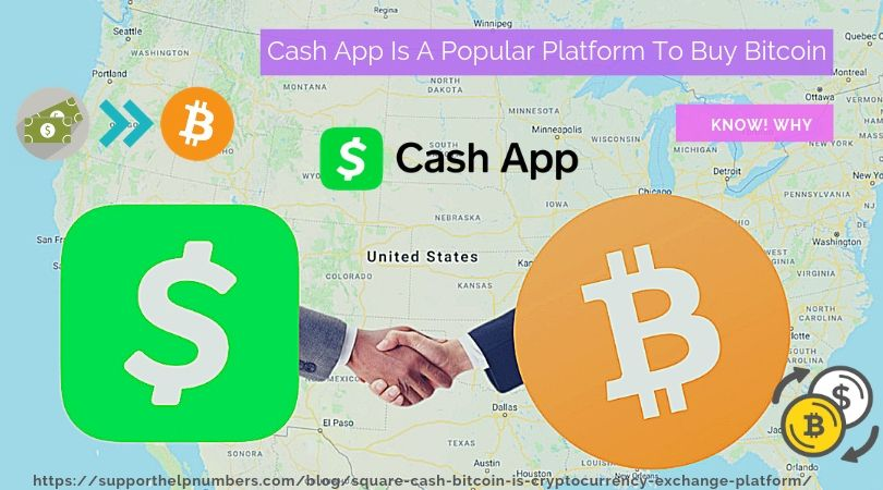 Is Square Cash Bitcoin Truly a Popular Cryptocurrency