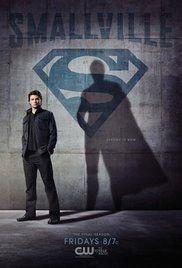 Smallville (TV Series 2001–2011) - IMDb | Favorite Shows in