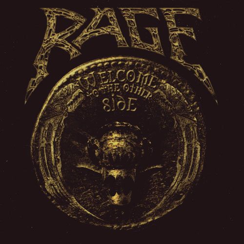 Rage Welcome To The Other Side 2001 Full Length Heavy Rock