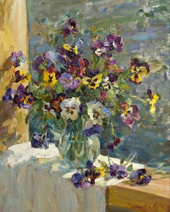 Elena salnikova still life painting pinterest paintings art alongtimealone beautiful paintingsart flowersflower mightylinksfo
