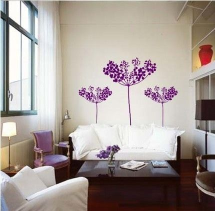 How To Remove Wall Decals  Rubbing Alcohol Or Vodka