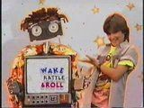 "Loooved this show. On Disney it was changed to ""Jump"" rattle and roll though"