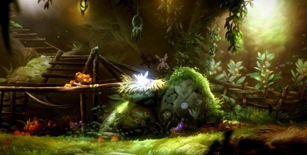 Ori And The Will Of The Wisps Things To Do First In The Game Light Of Life The End Game Things To Do