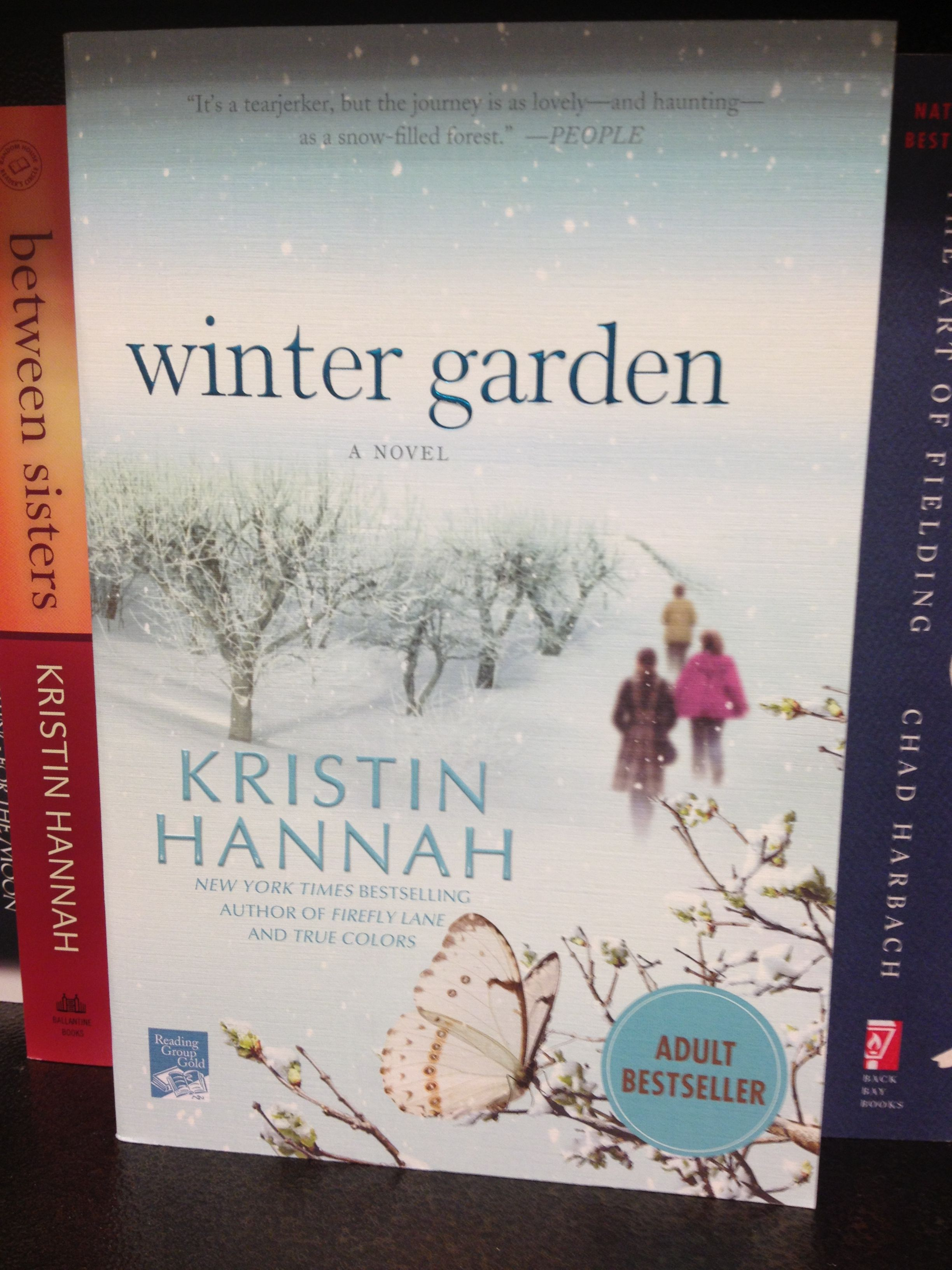 book clubs winter garden - Winter Garden Book