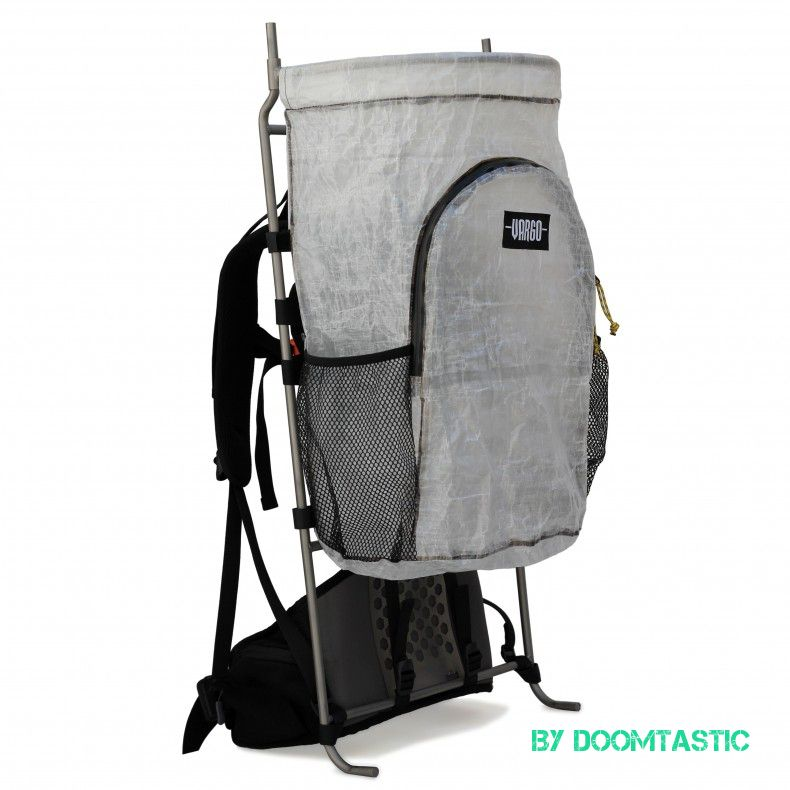 TI-ARC CF Backpack! = ) | Survival Backpacks | Pinterest