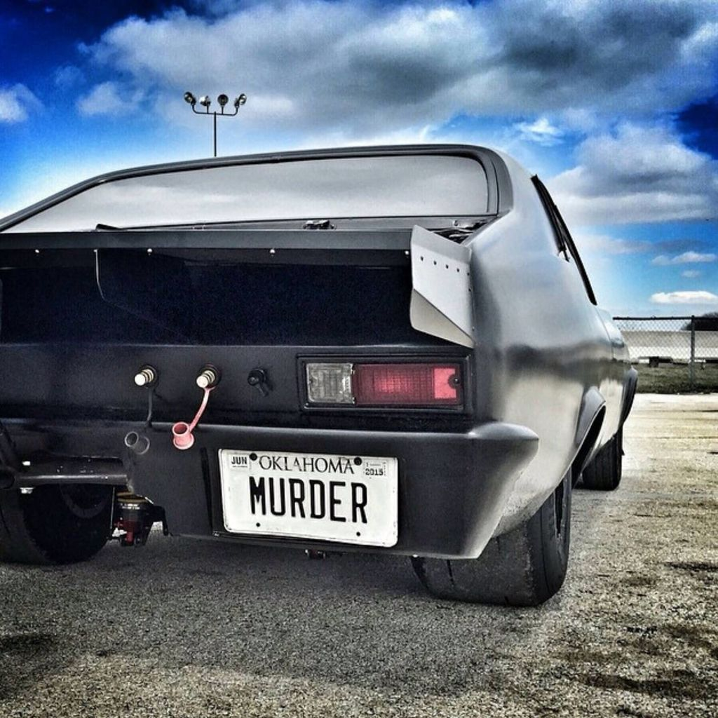 Murder nova