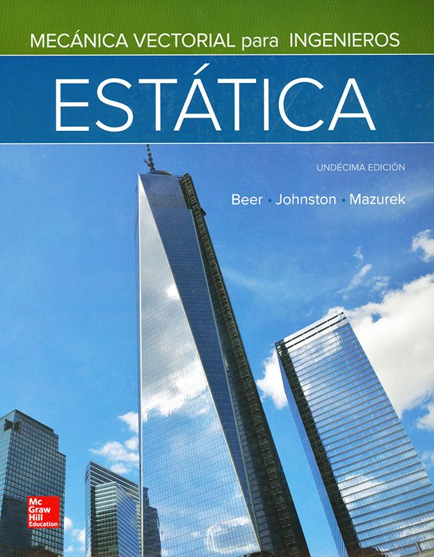 Mecanica Vectorial Para Ingenieros Estatica Beer Johnston Epub