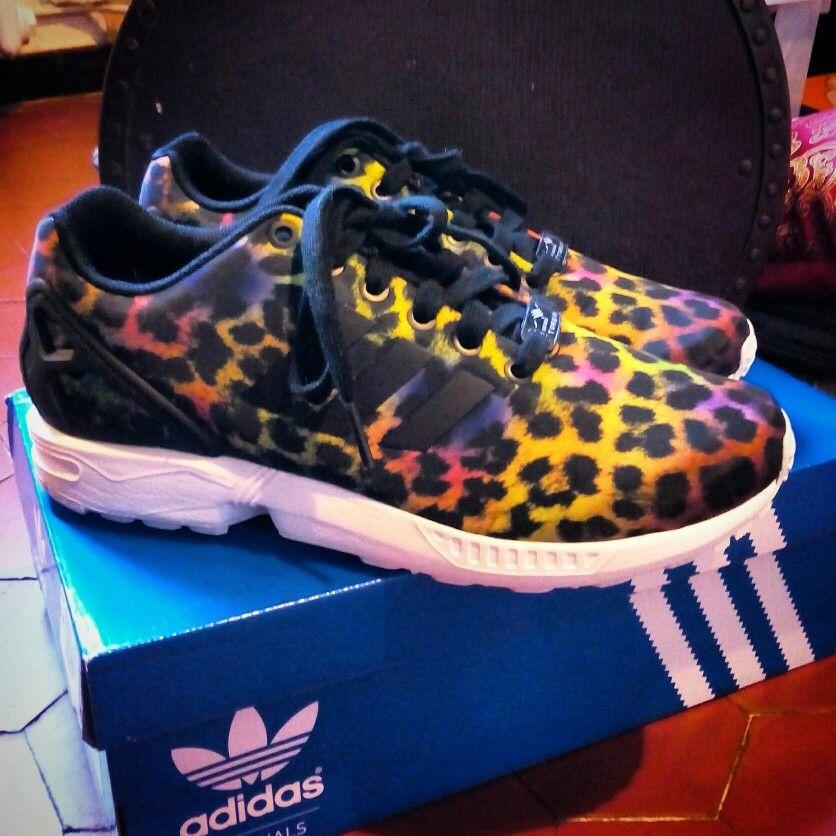 cbd9d945192a2 ... coupon adidas zx flux leopard multicolores e6c07 2415f