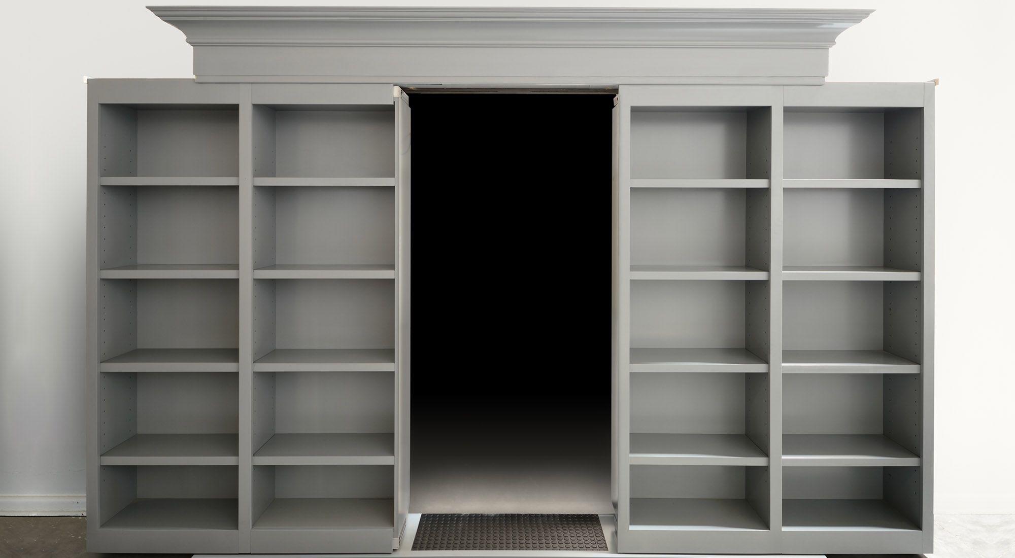 inside to make secret regard hardware architecture bookcase with doors in a closet pub bookshelf hidden residence decorating door the plan from geek