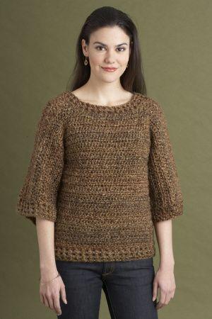 Bild Von Cozy Klassische Pullover Häkeln Kleid Kragen Pullover