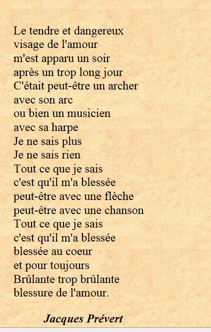 Poème Sur La Nature De Jacques Prévert : poème, nature, jacques, prévert, Tendre, Dangereux, Visage, L'amour:Jacques, Prévert, Poems,, Words