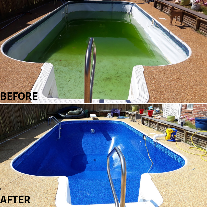 Poolopeningday Is April 27th Is Your Pool Ready Call Swimming Pools Of Tupelo For Help 662 842 8009 Swimming Pools Pool Above Ground Swimming Pools