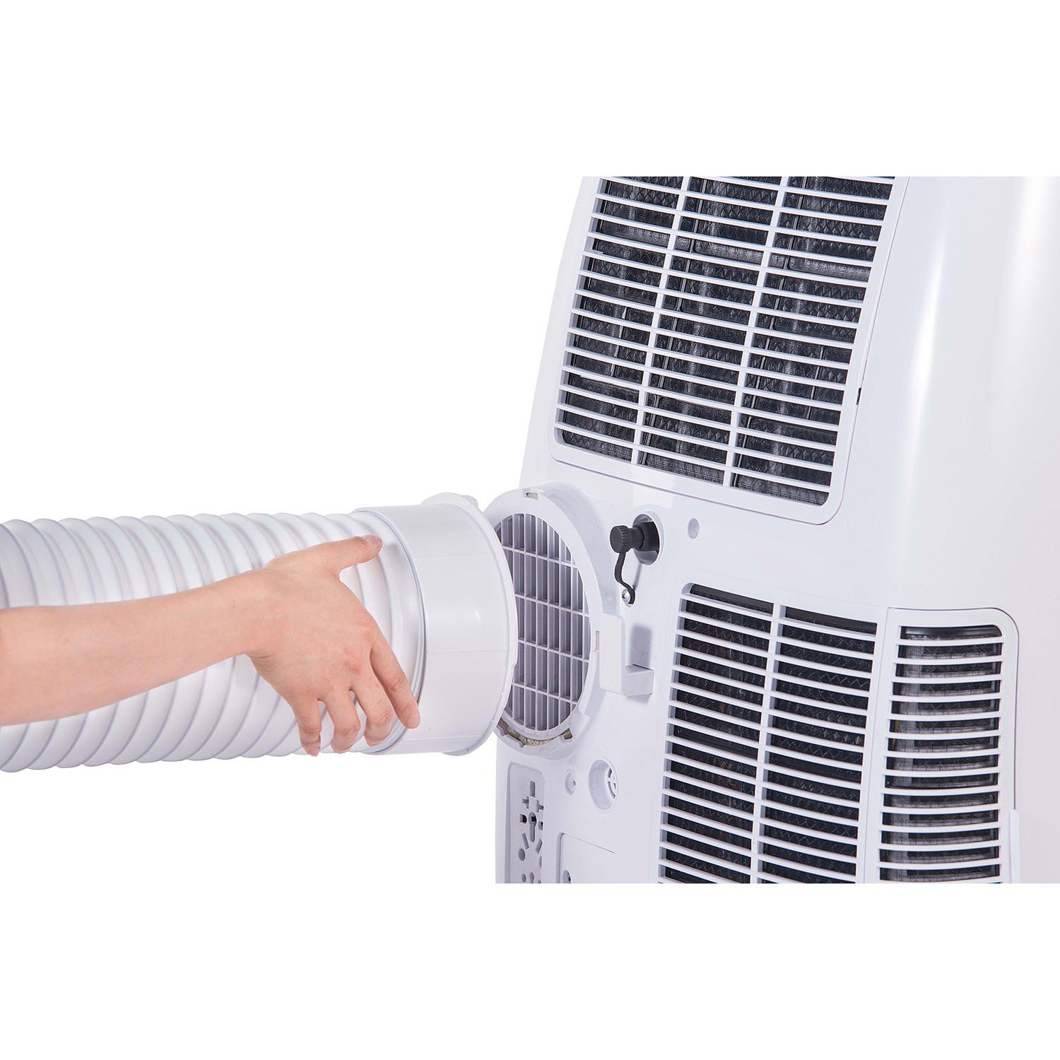 Quilo QP114WK Portable Air Conditioner with Dehumidifier