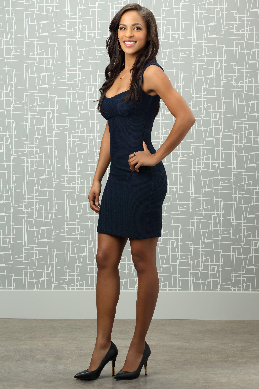 Megalyn Echikunwoke Good God She S Hot Fine Fine
