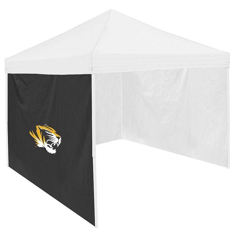 Logo Brand Missouri Tigers Tent Side Panels, Multicolor