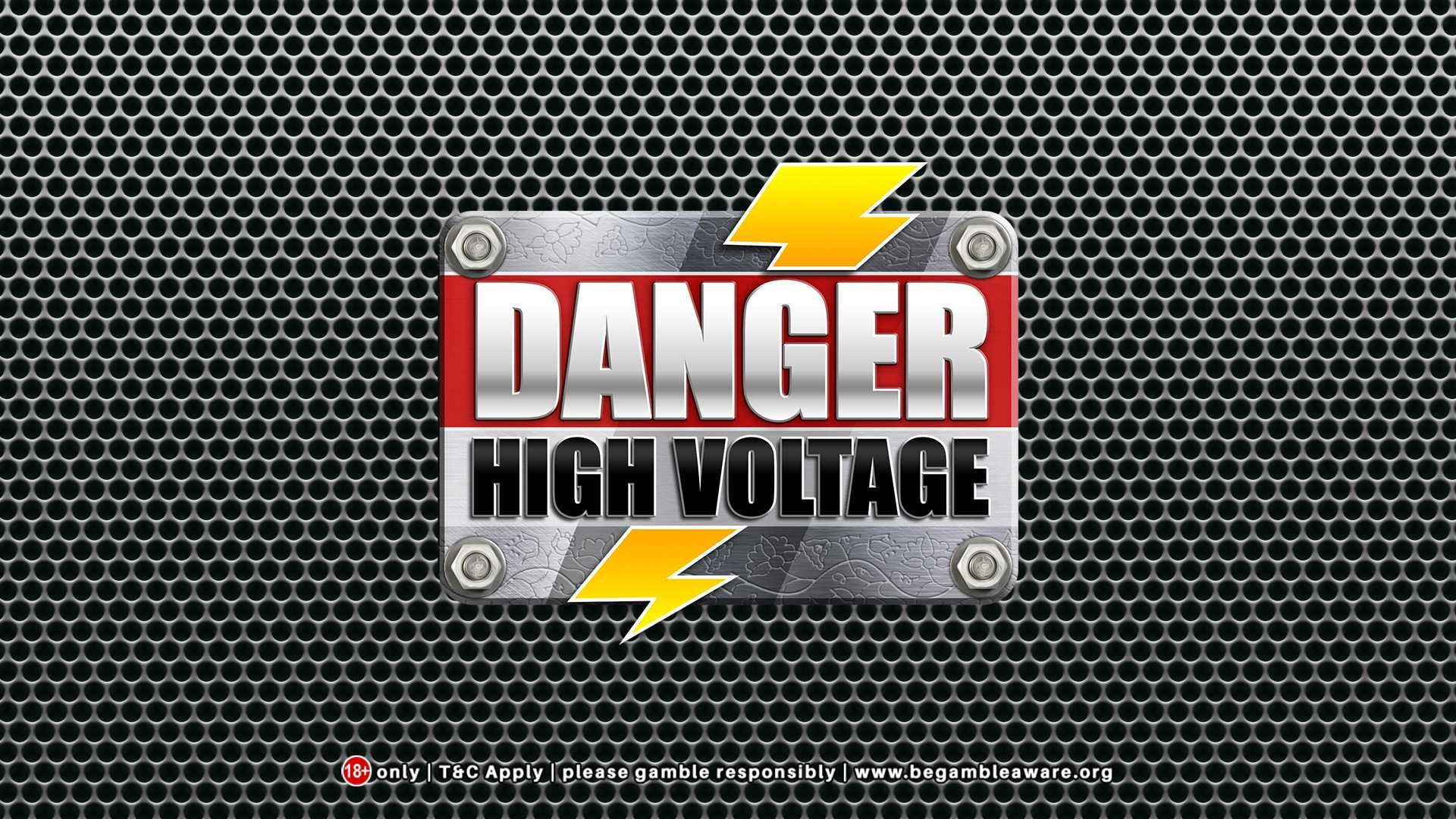 Danger High Voltage is one of those #onlineslot game with just one ...