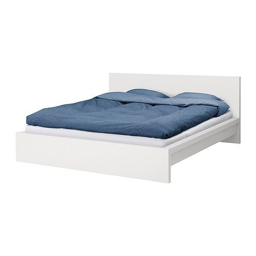 Us Furniture And Home Furnishings Malm Bed Ikea Bed Malm Bed