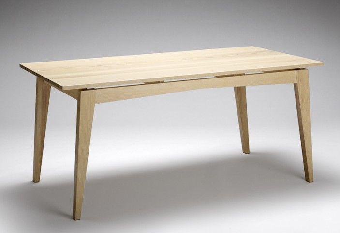 Erin Hanley Fine Furniture :: Ash Dining Table | woodwork ...
