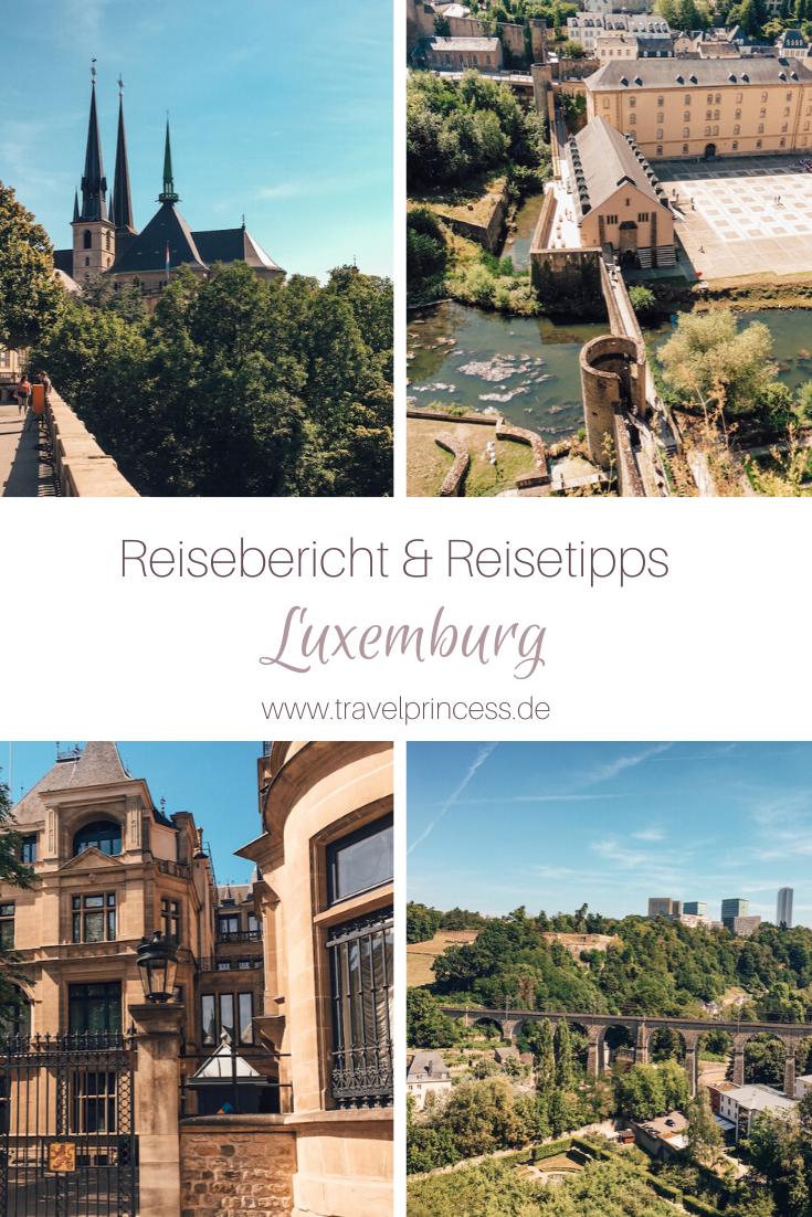 Luxemburg Reiseführer: Reisetipps und Geheimtipps findest du in meinem Luxemburg Reisebericht mit allen Highlights und Empfehlungen. #luxemburg #reisetipps #travelprincess #reiseführer