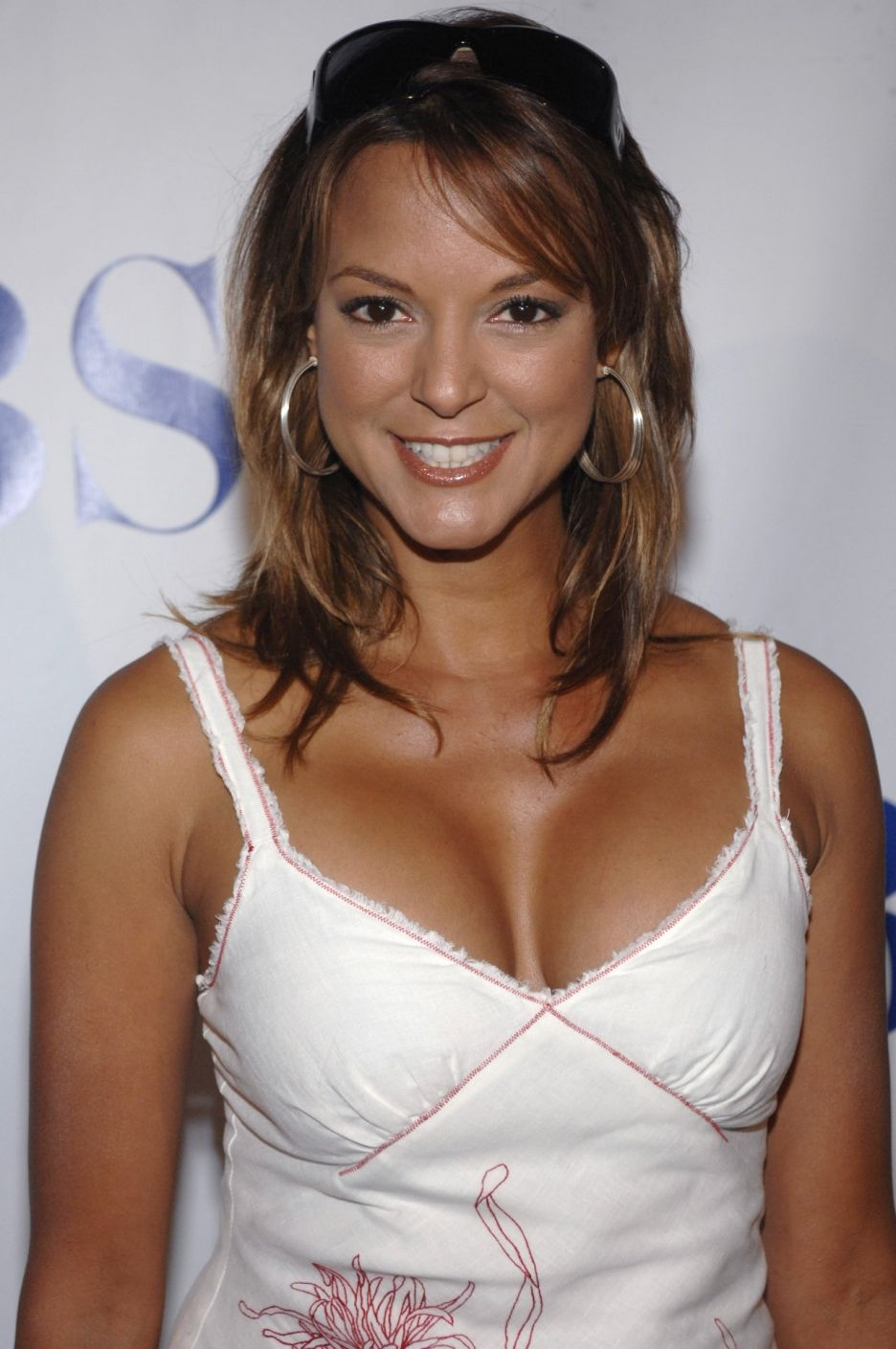 2019 Eva LaRue nude photos 2019