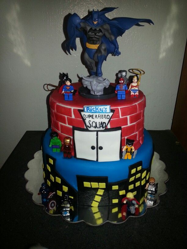 lego birthday cake birthday cake with mini legos figurines and 5454