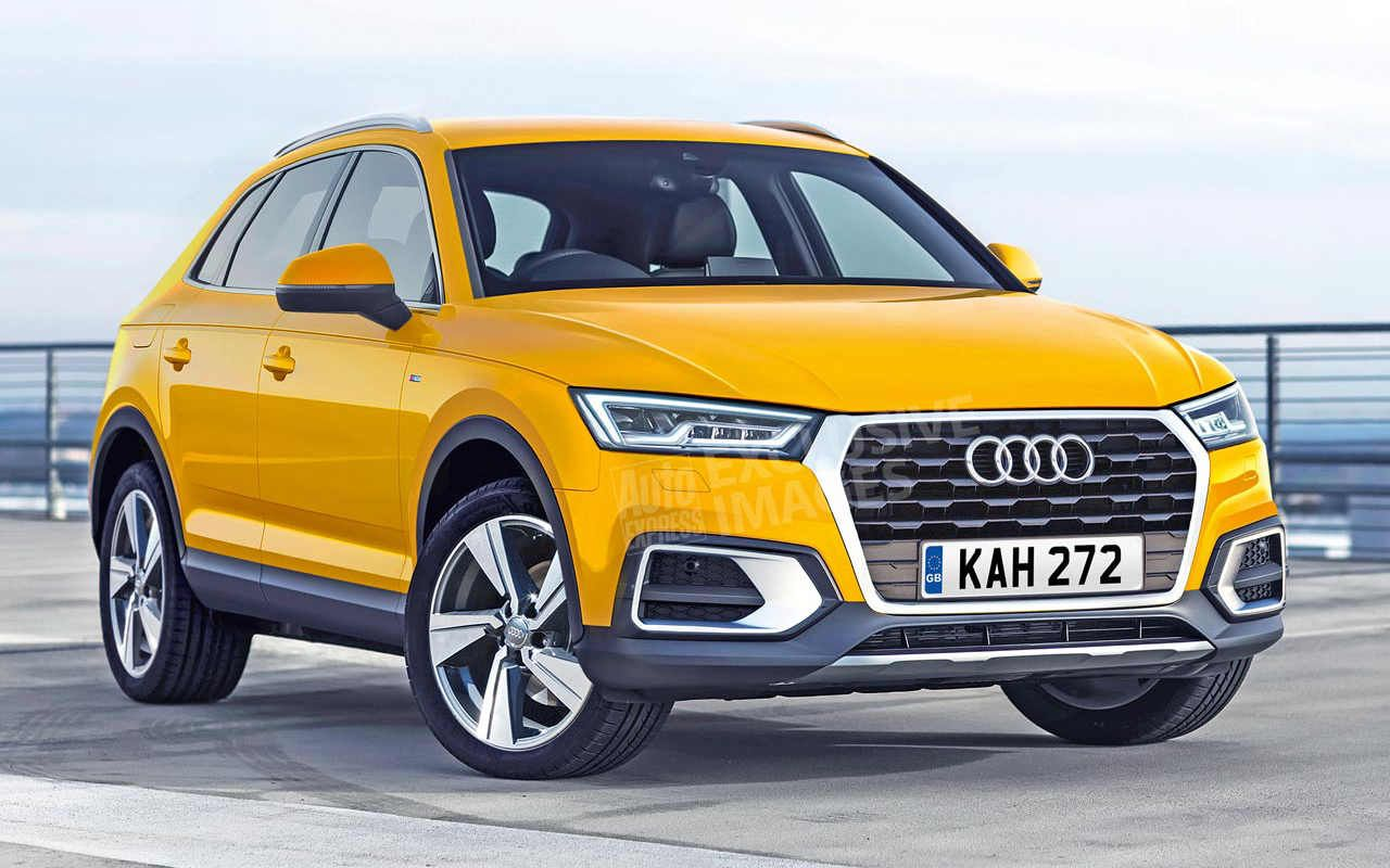New 2018 Audi Q3 Model Review Release Date Price Http Www 2017carscomingout Com New 2018 Audi Q3 Model Review Release Date Pr Audi Q3 Audi Best New Cars
