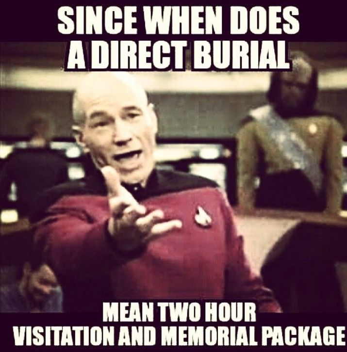 If I had a dollar for ever time this happened Funeral - mortician job description