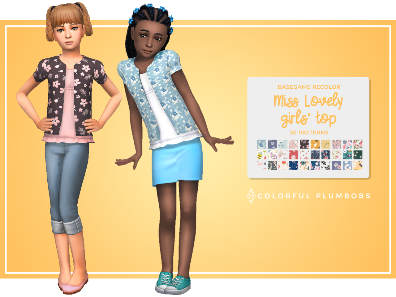 Basically A CC Finds Blog | Sims stuff | Sims 4 toddler